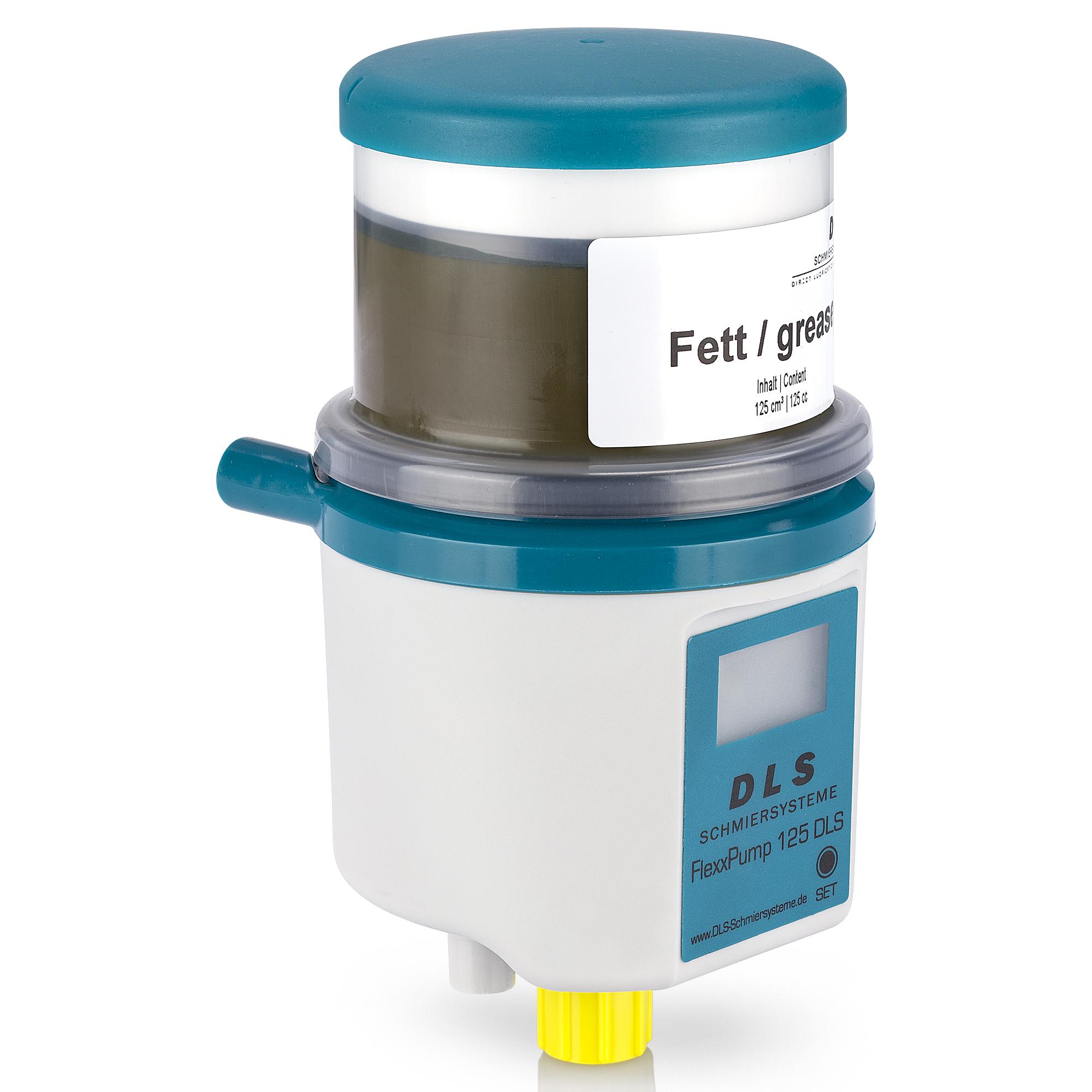 FlexxPump 125